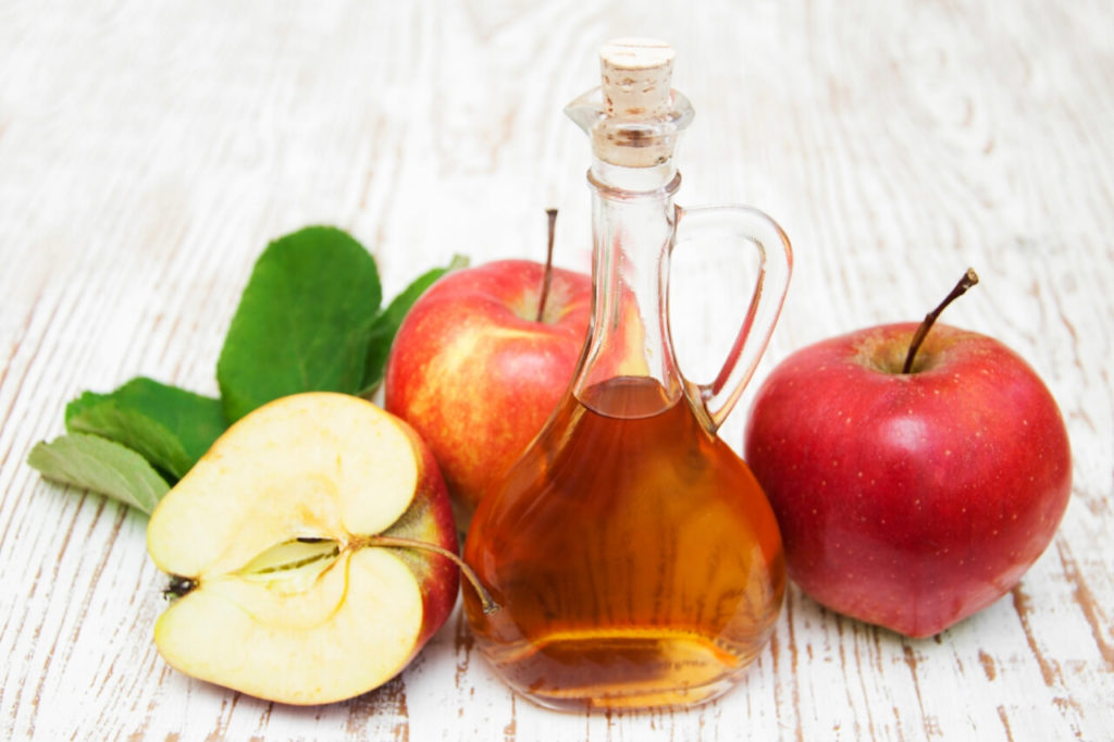 Is Apple Cider Vinegar For Belly Fat