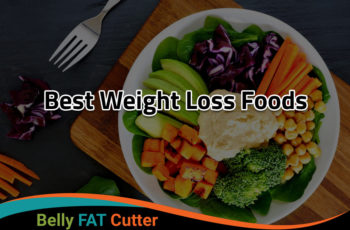 Weight Loss Friendly Foods