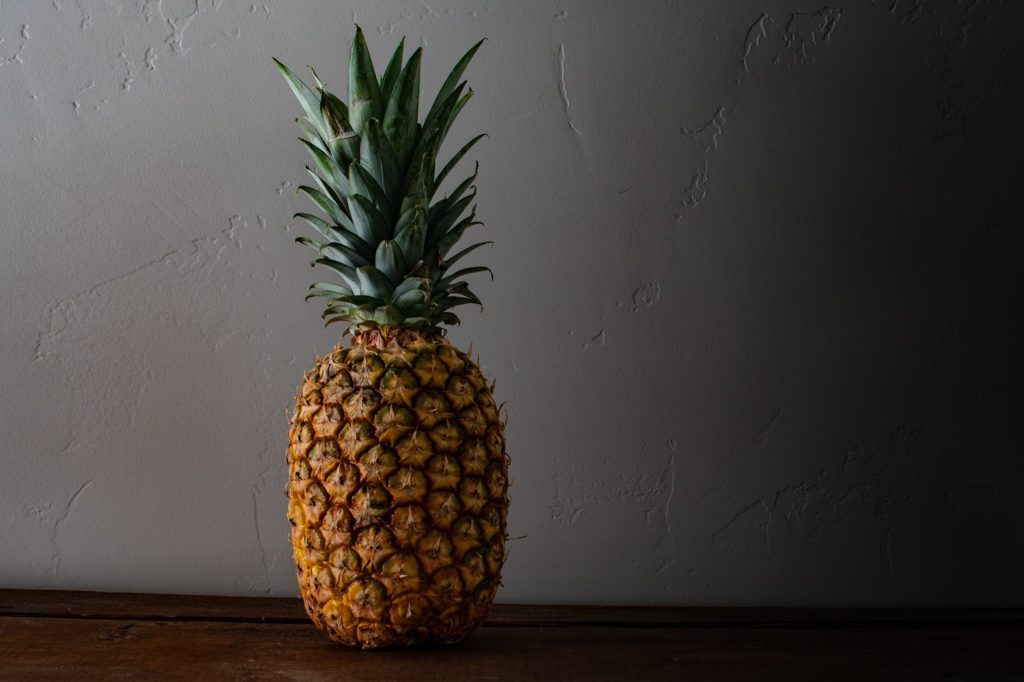 Does Pineapple Burn Belly Fat