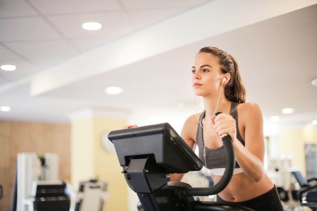 What Is The Best Exercise Machine to Lose Belly Fat