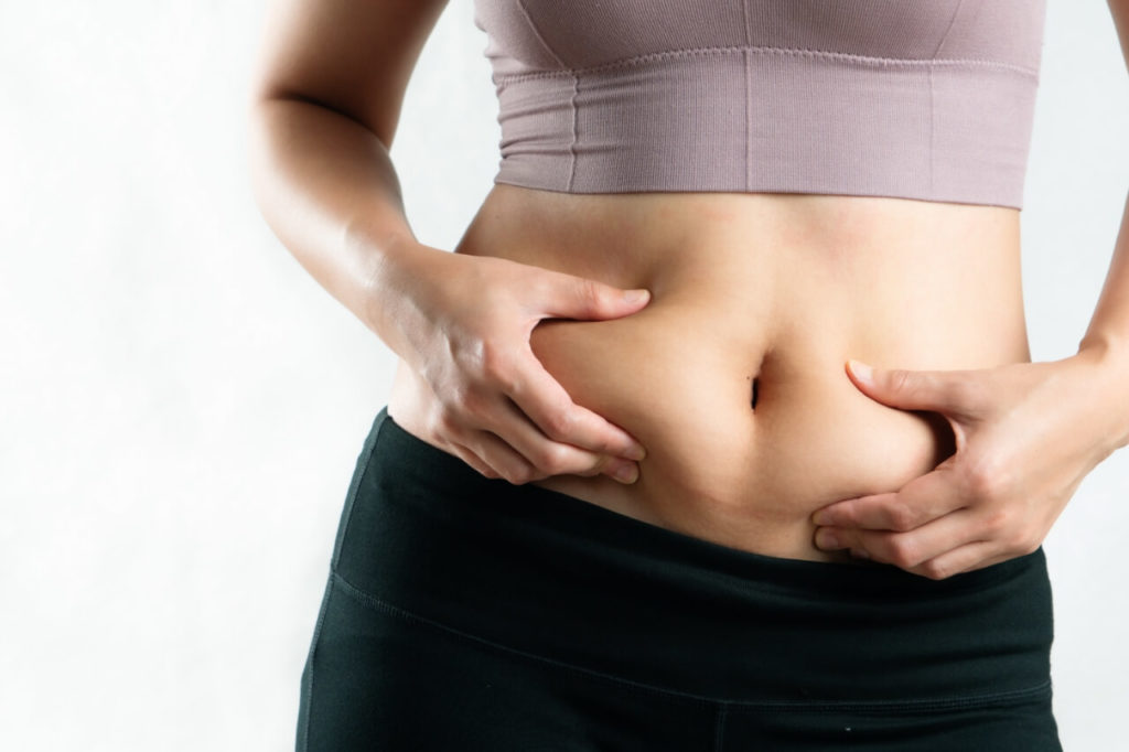 How To Lose Belly Fat In 3 Days